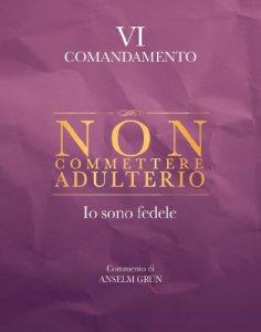 Copertina di 'Non commettere adulterio'