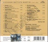 Immagine di 'Giovanni Battista Martini'