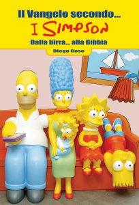 Copertina di 'Il Vangelo secondo... I Simpson. Dalla birra... alla Bibbia'