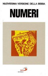 Copertina di 'Numeri'