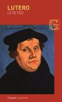 Le 95 tesi - Martin Lutero