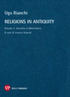 Religions in antiquity - Ugo Bianchi