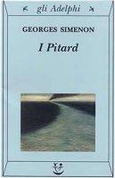 I Pitard - Simenon Georges