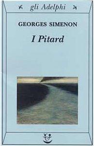 Copertina di 'I Pitard'