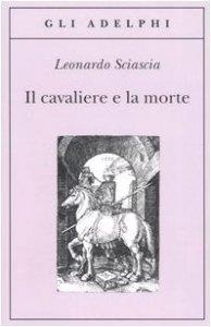 Copertina di 'Il cavaliere e la morte'