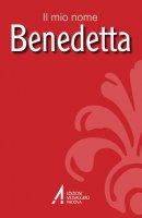 Benedetta - Clemente Fillarini