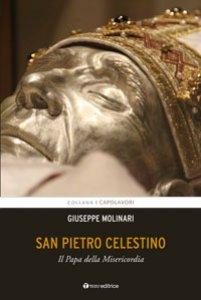 Copertina di 'San Pietro Celestino'