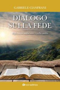Copertina di 'Dialogo sulla fede'
