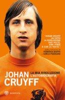 La mia rivoluzione - Cruyff Johan