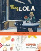 Alla ricerca di Lola - Cali Davide, Badel Ronan