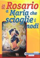 Il Rosario a Maria che scioglie i nodi - Don Davide Volo