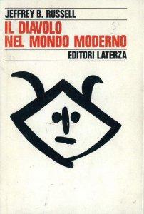 Copertina di 'Il diavolo nel mondo moderno'
