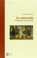 In comunità - Aldo Vendemiati