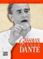 Gassman legge Dante. Con 4 DVD