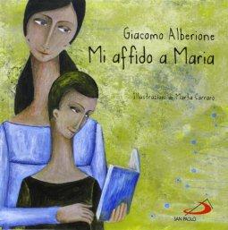 Copertina di 'Mi affido a Maria'