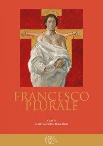 Copertina di 'Francesco plurale'