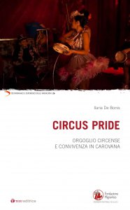 Copertina di 'Circus Pride'