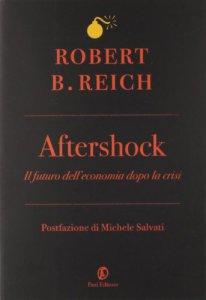 Copertina di 'Aftershock'
