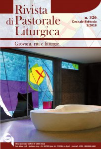 Rivista di Pastorale Liturgica - n. 326