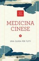Medicina cinese. Una guida per tutti - Cohen Ruth Misha