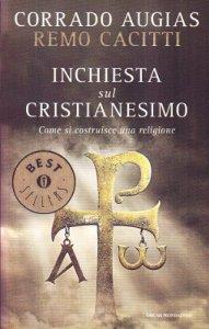 Copertina di 'Inchiesta sul cristianesimo'