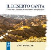 Il deserto canta.  Basi Musicali