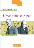 Umanesimo europeo - Francesco Saverio Trincia