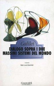 Copertina di 'Dialogo sopra i due massimi sistemi del mondo'