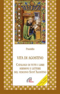 Copertina di 'Vita di Agostino'