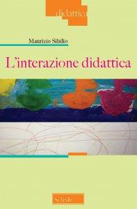 Copertina di 'L'interazione didattica'