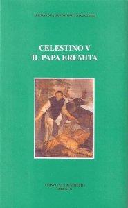 Copertina di 'Celestino V il papa eremita'