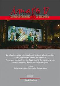 Copertina di 'Imago. Studi di cinema e media (2018)'