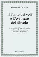 Il Santo dei voli e l'avvocato del diavolo - Vincenzo De Gregorio