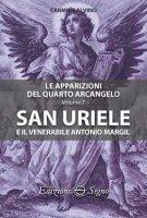 San Uriele e il venerabile Antonio Margil - Carmine Alvino