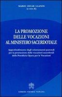 La promozione delle vocazioni al ministero sacerdotale
