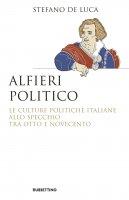 Alfieri politico - Stefano De Luca