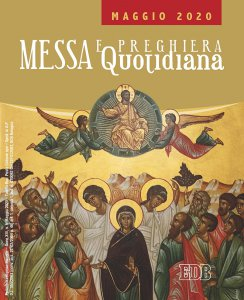 Copertina di 'Messa e Preghiera Quotidiana. Maggio 2020'