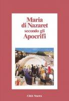 Maria di Nazaret secondo gli apocrifi