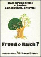Freud o Reich? - Grunberger Béla,  Chasseguet Smirgel Janine