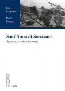 Copertina di 'Sant'Anna di Stazzema'