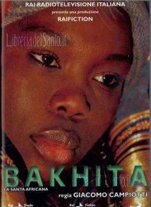 Copertina di 'Bakhita'