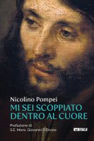 Mi sei scoppiato dentro al cuore - Nicolino Pompei