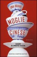 Una brava moglie cinese - Blumberg-Kason Susan