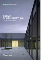 Esempi di architettura - Dalla Caneva Alessandro