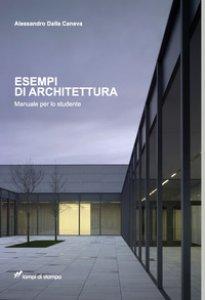 Copertina di 'Esempi di architettura'