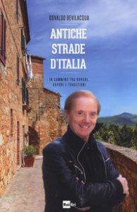 Copertina di 'Antiche strade d'Italia. In cammino tra borghi, sapori e tradizioni'
