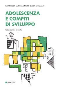 Copertina di 'Adolescenza e compiti di sviluppo'