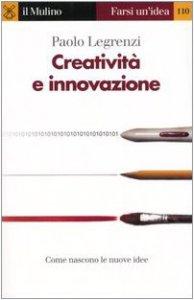 Copertina di 'Creatività e innovazione'