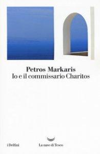 Copertina di 'Io e il commissario Charitos'