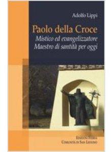 Copertina di 'Paolo della Croce'